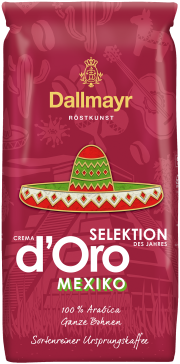 4008167035503_Crema_Selektion_Mexico_GB1000g_Front_08-2018