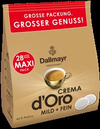 528028 Crema_dOro_28-Maxi-Pads_seitlich