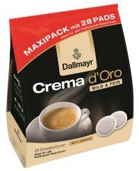 Dallmayr-Crema- d'Oro Pads