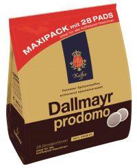 Dallmayr-Prodomo-Pads